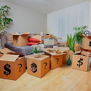 moving cost san jose